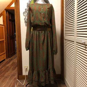 New eShatki Dress 32W
